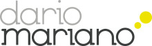 Dario Mariano - Graphic and Web Designer